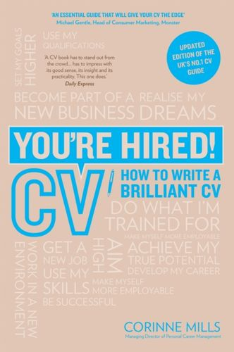 You're Hired! CV