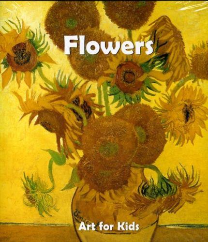 Art for Kids: Flowers