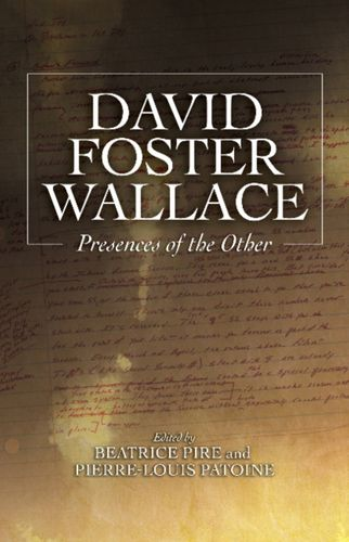 9781845198404 image David Foster Wallace