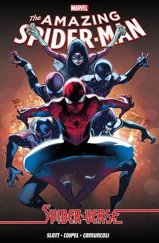 Amazing Spider-man Vol. 3: Spider-verse