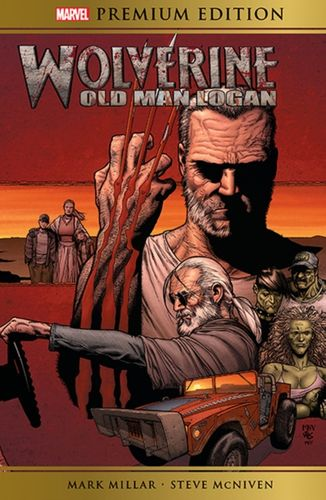 Marvel Premium Edition: Wolverine: Old Man Logan