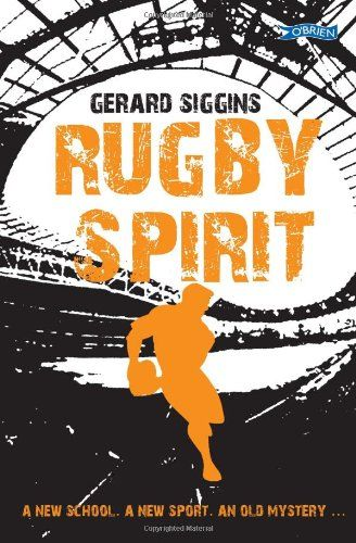 9781847173331 image Rugby Spirit
