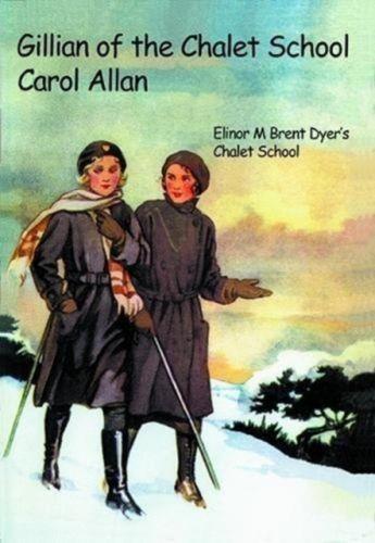 Gillian of the Chalet School