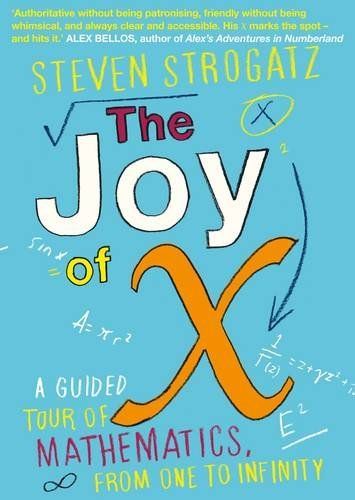 Joy of X