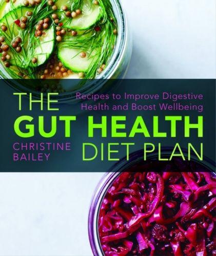 Gut Health Diet Plan