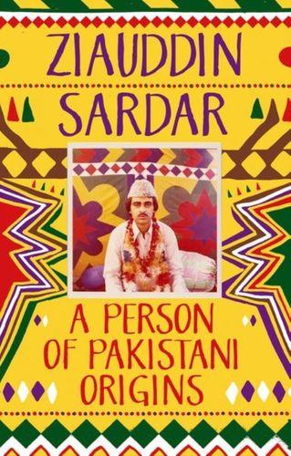 Person of Pakistani Origins