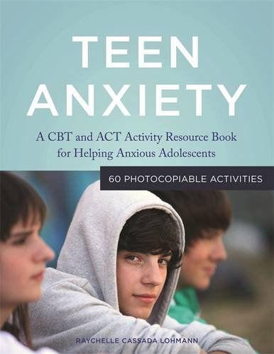 Teen Anxiety