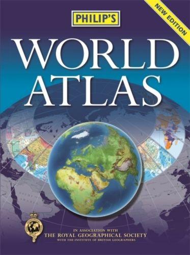 Philip's World Atlas