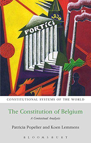 Constitution of Belgium
