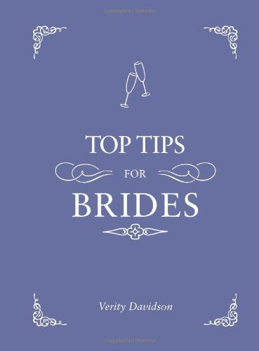 Top Tips For Brides