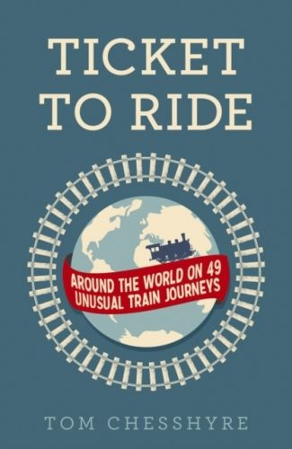 9781849538268 image Ticket to Ride