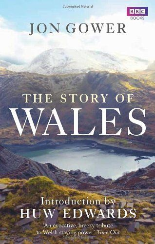 9781849903738 image Story of Wales