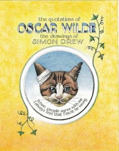 Quotations of Oscar Wilde