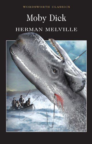 9781853260087 image Moby Dick
