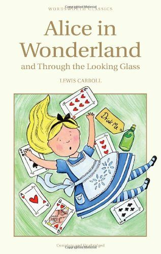 9781853261183 image Alice in Wonderland