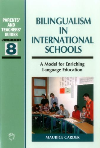 Bilingualism in International Schools