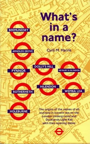 9781854142412 image What's in a Name?