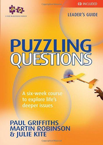Puzzling Questions, Leader's Guide