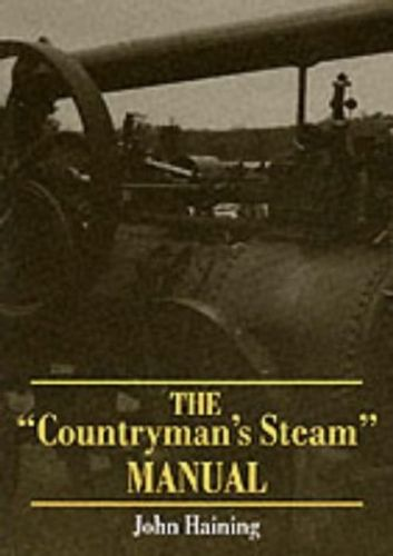 Countryman's Steam Manual