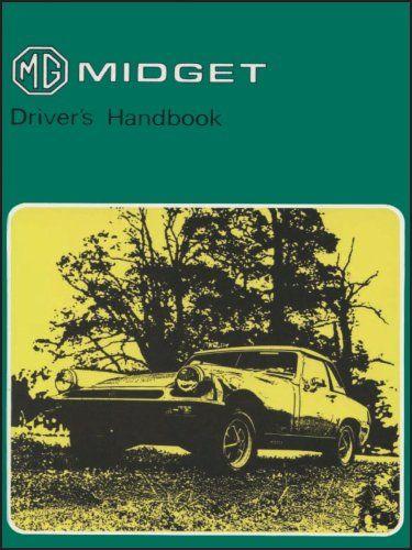 MG Owners' Handbook