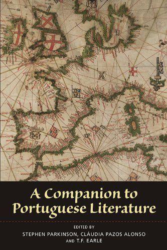 Companion to Portuguese Literature