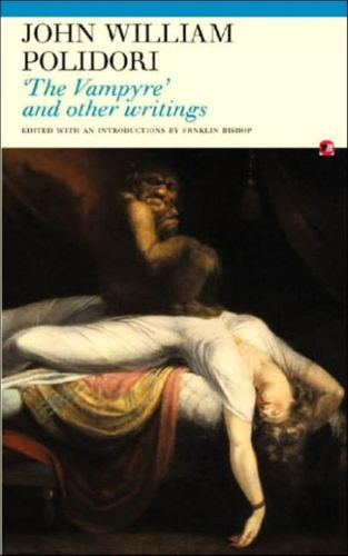 Vampyre and Other Writings