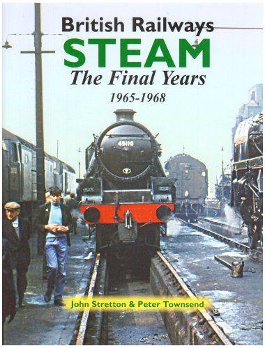 British Railways Steam
