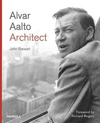 9781858946603 image Alvar Aalto: Architect
