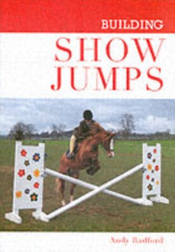 9781861267924 image Building Show Jumps