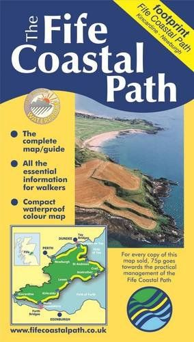 9781871149838 image Fife Coastal Path