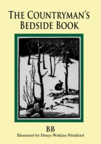 Countryman's Bedside Book