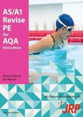 9781901424850 image AS/A1 Revise PE for AQA