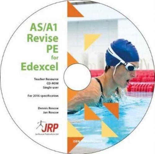 AS/A1 Revise PE for Edexcel Teacher Resource Single User
