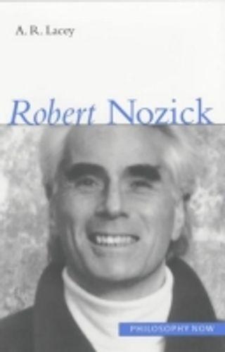 9781902683256 image Robert Nozick