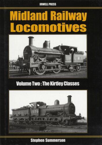 Midland Railway Locomotives