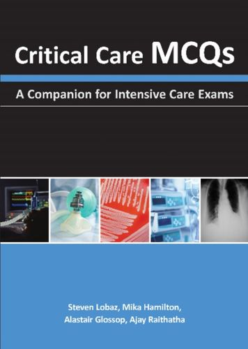 9781903378991 image Critical Care MCQs