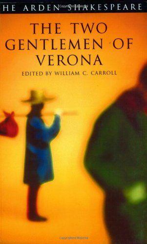 9781903436950 image Two Gentlemen of Verona