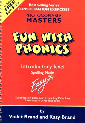 9781904421146 image Fun with Phonics