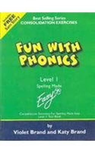 Fun with Phonics