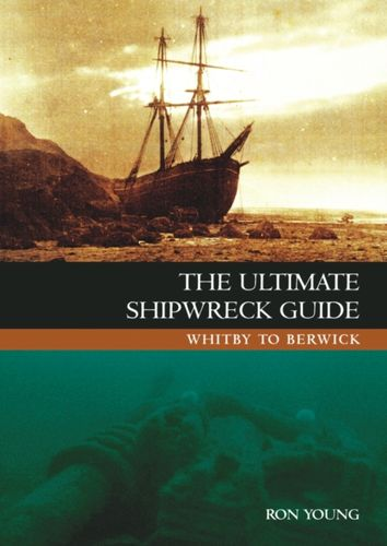 Ultimate Shipwreck Guide