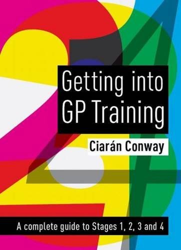 Getting into GP Training