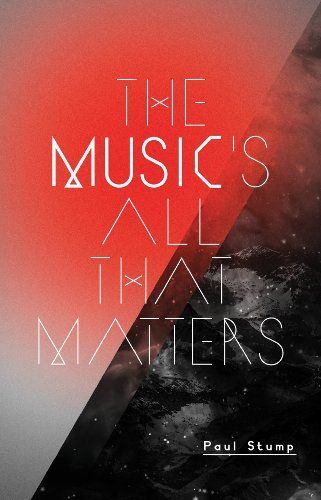 Music's All That Matters