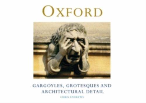 9781905385140 image Oxford Gargoyles