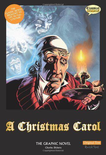 9781906332174 image Christmas Carol