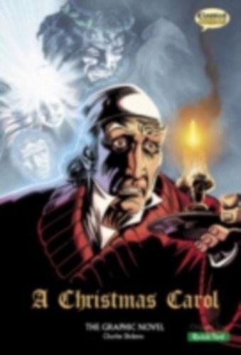 9781906332181 image Christmas Carol