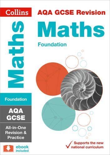 Foundation Core GCSE Maths 1-3