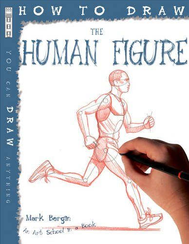 9781906714512 image How To Draw The Human Figure