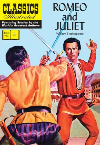 9781906814090 image Romeo and Juliet