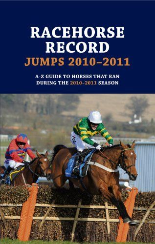 Racehorse Record Jumps
