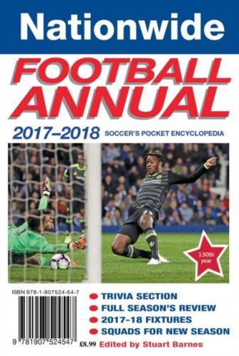 Nationwide Annual 2017-18